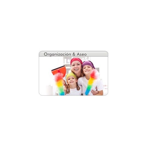 Organización & Aseo
