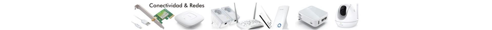 Conectividad & Redes, todo en TP Link redes, sistemas de router