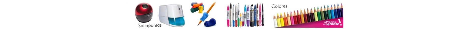 Artísticos, Dibujo y Pintura, Sharpie, Colores Prismacolor