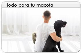 Todo para tu mascota