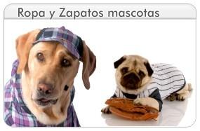 Ropa para mascotass