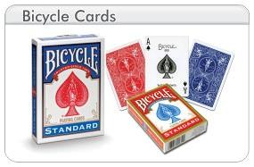Cartas Bicycle