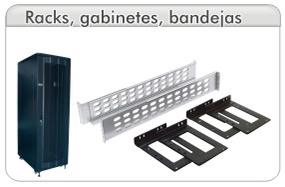 Racks y Gabinetes