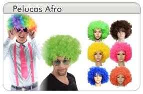Pelucas Afro
