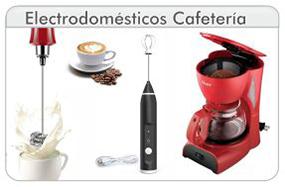 Electrodomésticos de Cocina y Cafetería