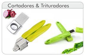 Cortadores y Trituradores de Alimentos