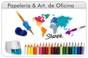 Papelería, Arte y Dibujo