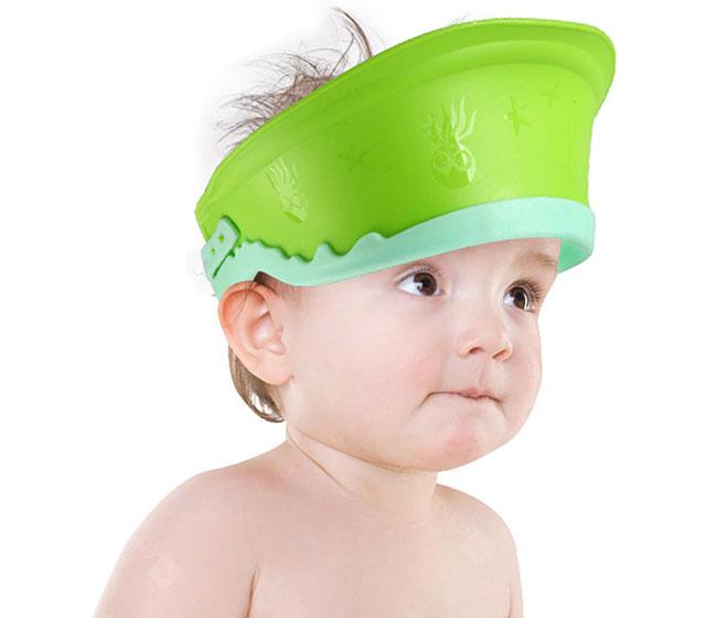 Todo para el baño de tu bebé